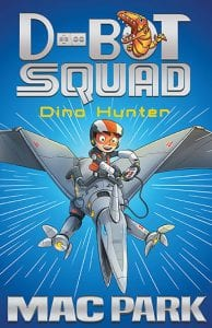 Review D-Bot Squad by Mac Park