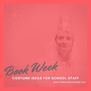 Book Week costume ideas for teachers