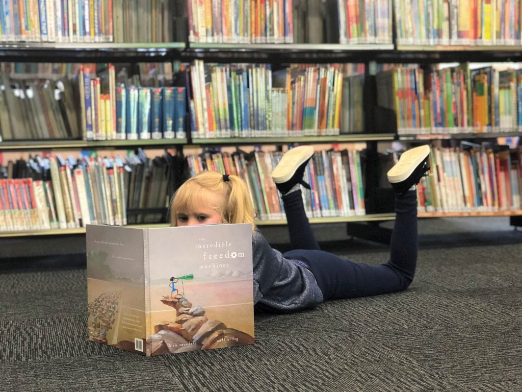 Picture Book Perfection: How to get the Most From a Shared Reading - Children's Books Daily...