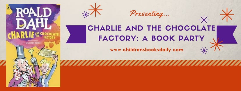 Charlie And The Chocolate Factory Book Buy Online