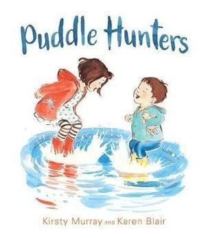 puddle-hunters