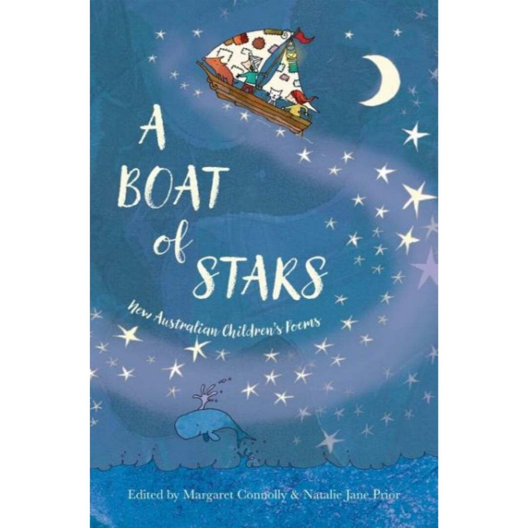 A boat of stars feature & insta
