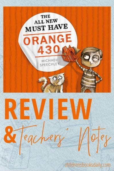 Review of The All New Must Have Orange 430