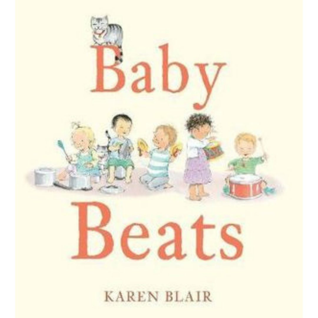 Baby Beats feature