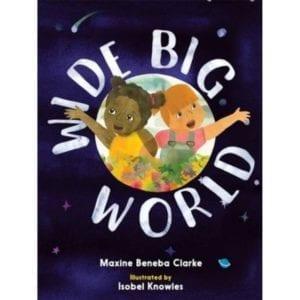 Wide big world feature & insta