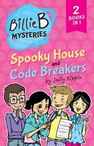 billie b mystery spooky house