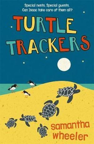 turtle-trackers