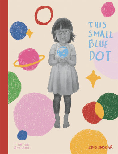 this-small-blue-dot