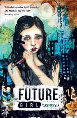 future-girl