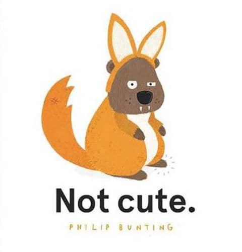 not-cute