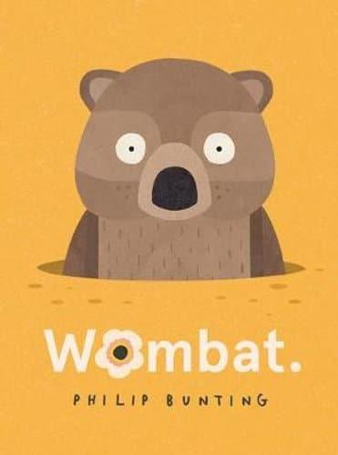wombat-