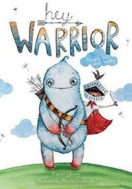 hey-warrior